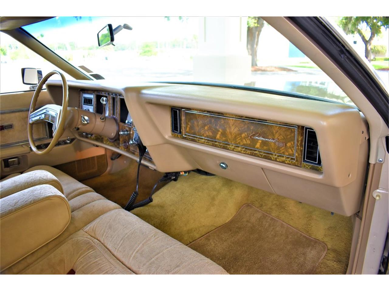 1979 Lincoln Lincoln for sale in Lakeland, FL – photo 38