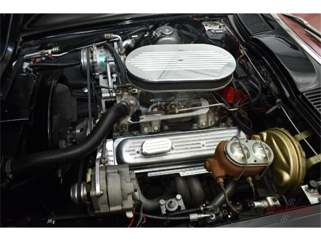 1963 Chevrolet Corvette for sale in Syosset, NY – photo 48