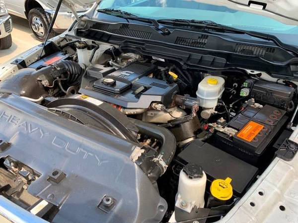 2016 Dodge Ram 3500 Tradesman Chassis 6.7L Cummins Diesel for sale in Houston, TX – photo 12