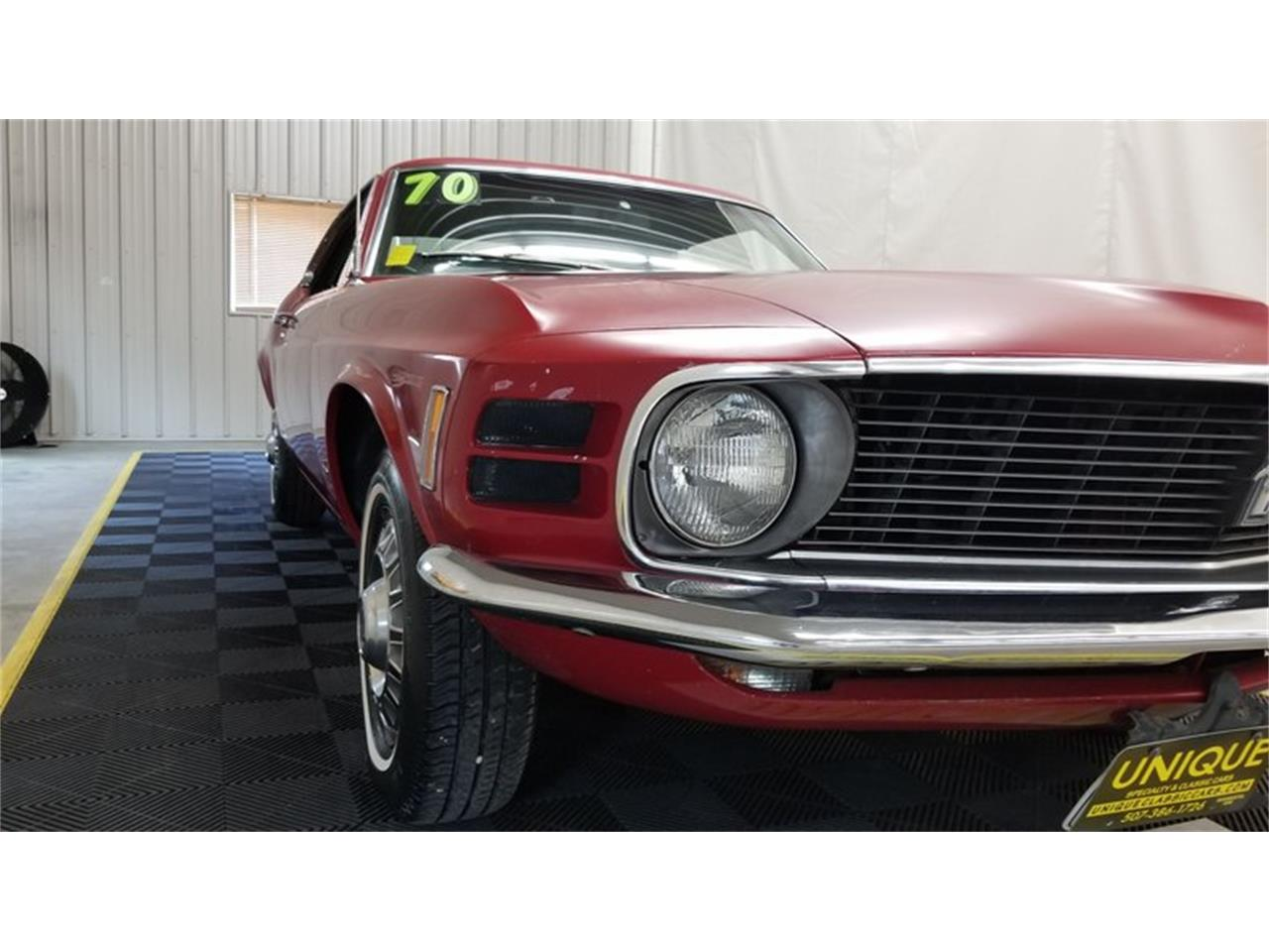 1970 Ford Mustang for sale in Mankato, MN – photo 7