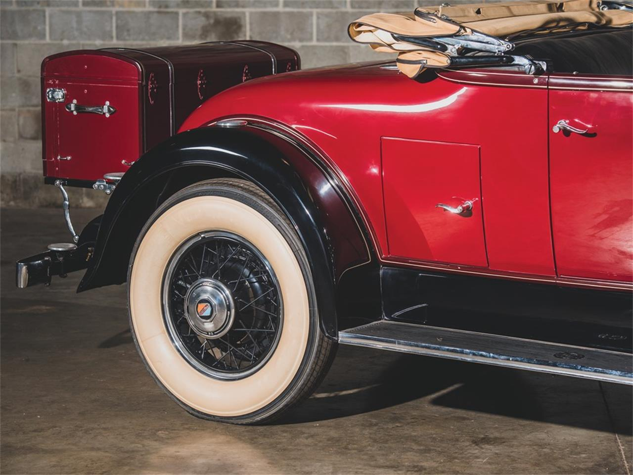 1931 LaSalle Roadster for sale in St Louis, MO – photo 13