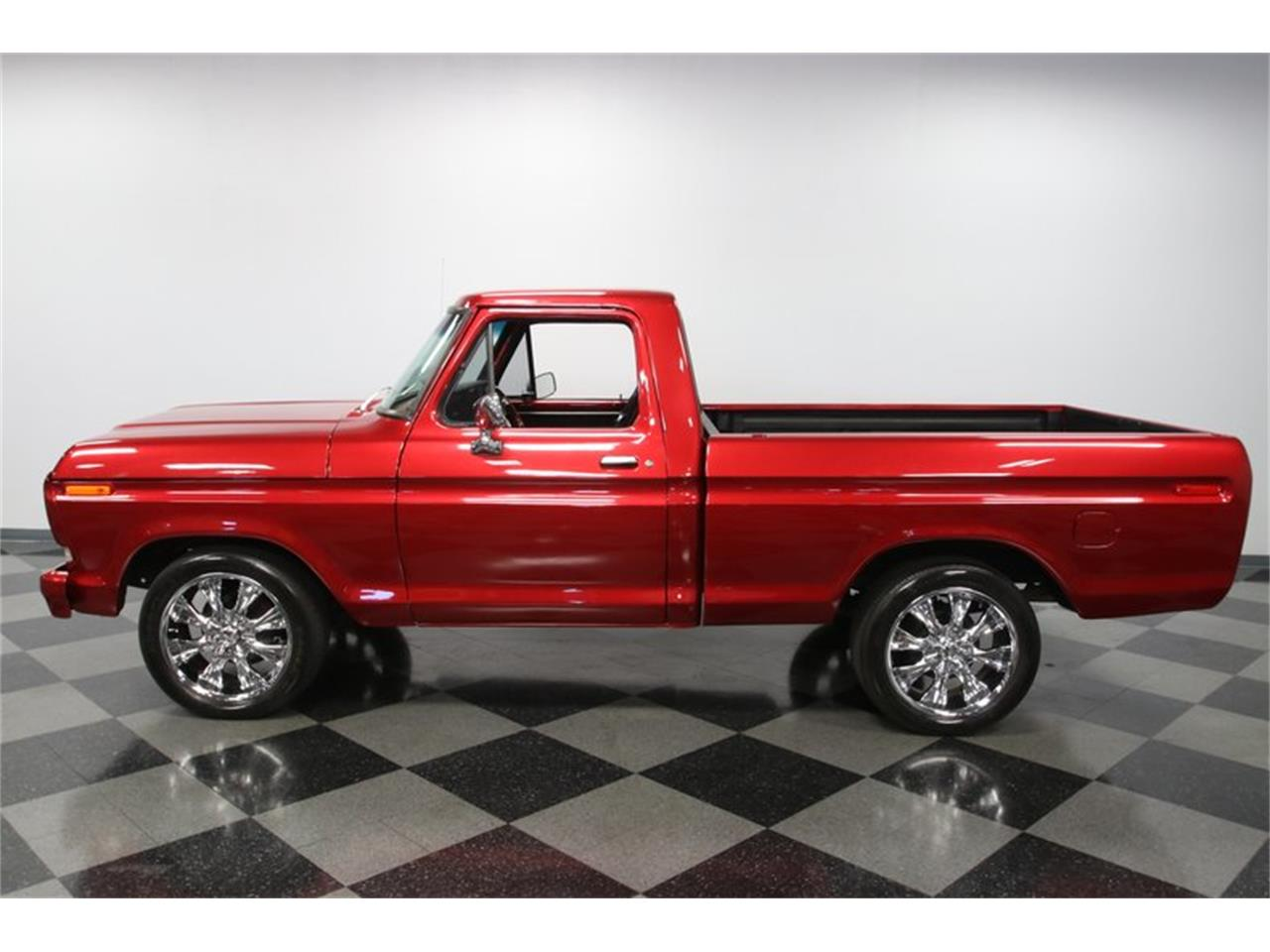 1978 Ford F100 for sale in Concord, NC – photo 24
