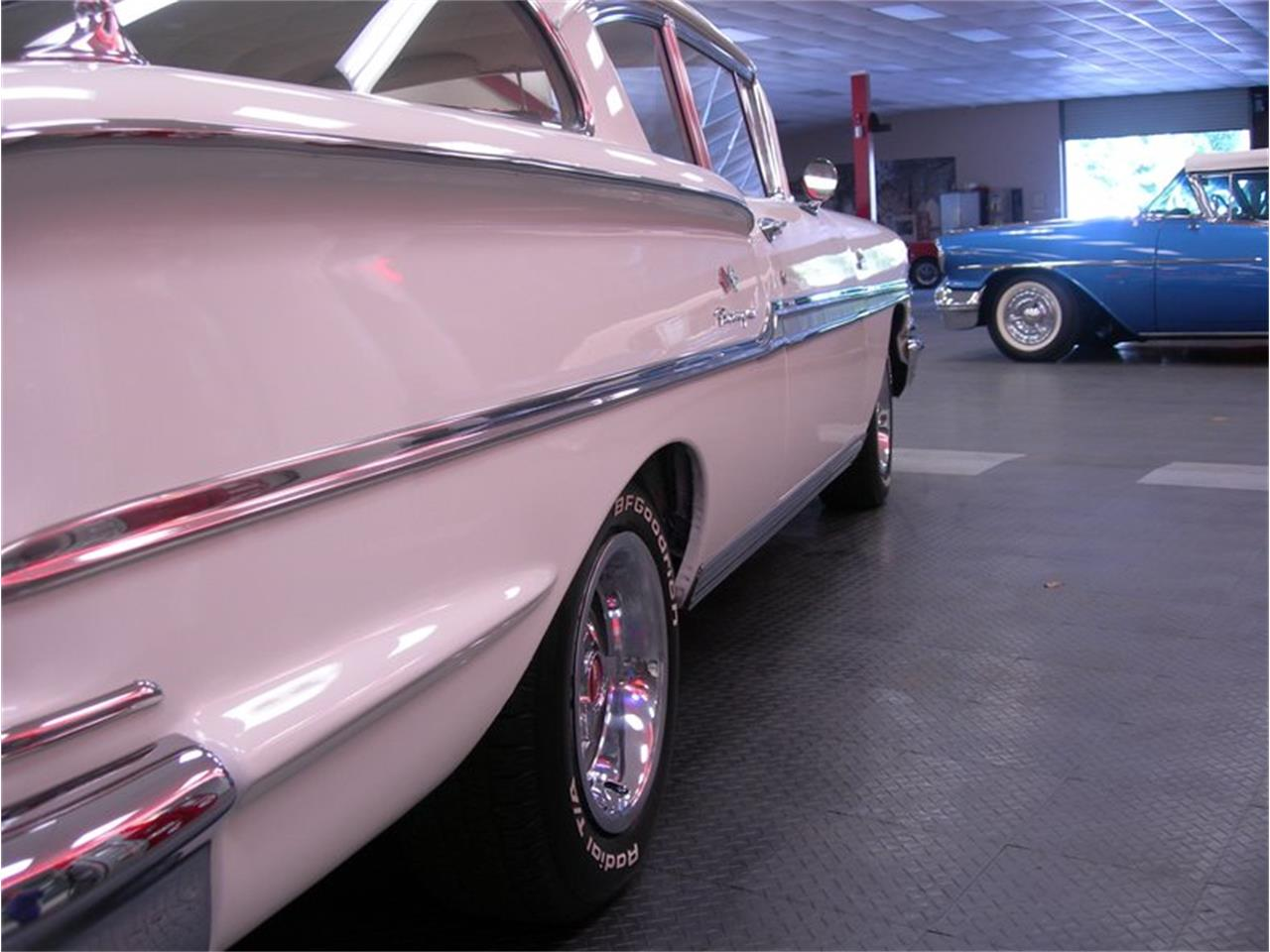 1958 Chevrolet Biscayne for sale in Dothan, AL – photo 35