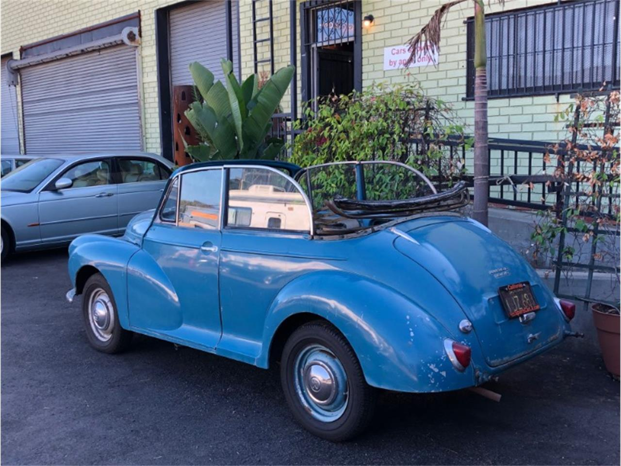 1958 Morris Minor for sale in Los Angeles, CA – photo 6