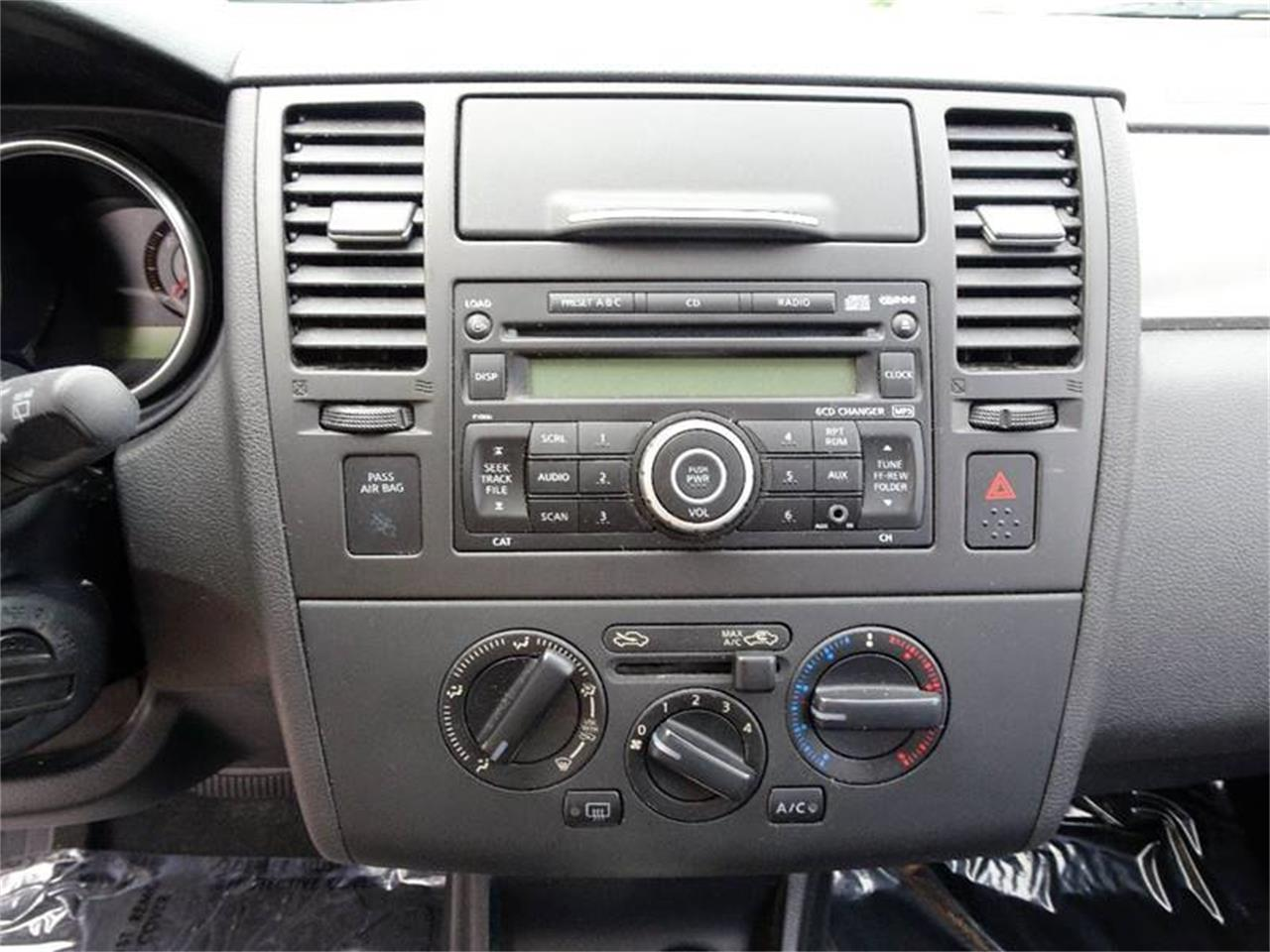 2007 Nissan Versa for sale in Hilton, NY – photo 52