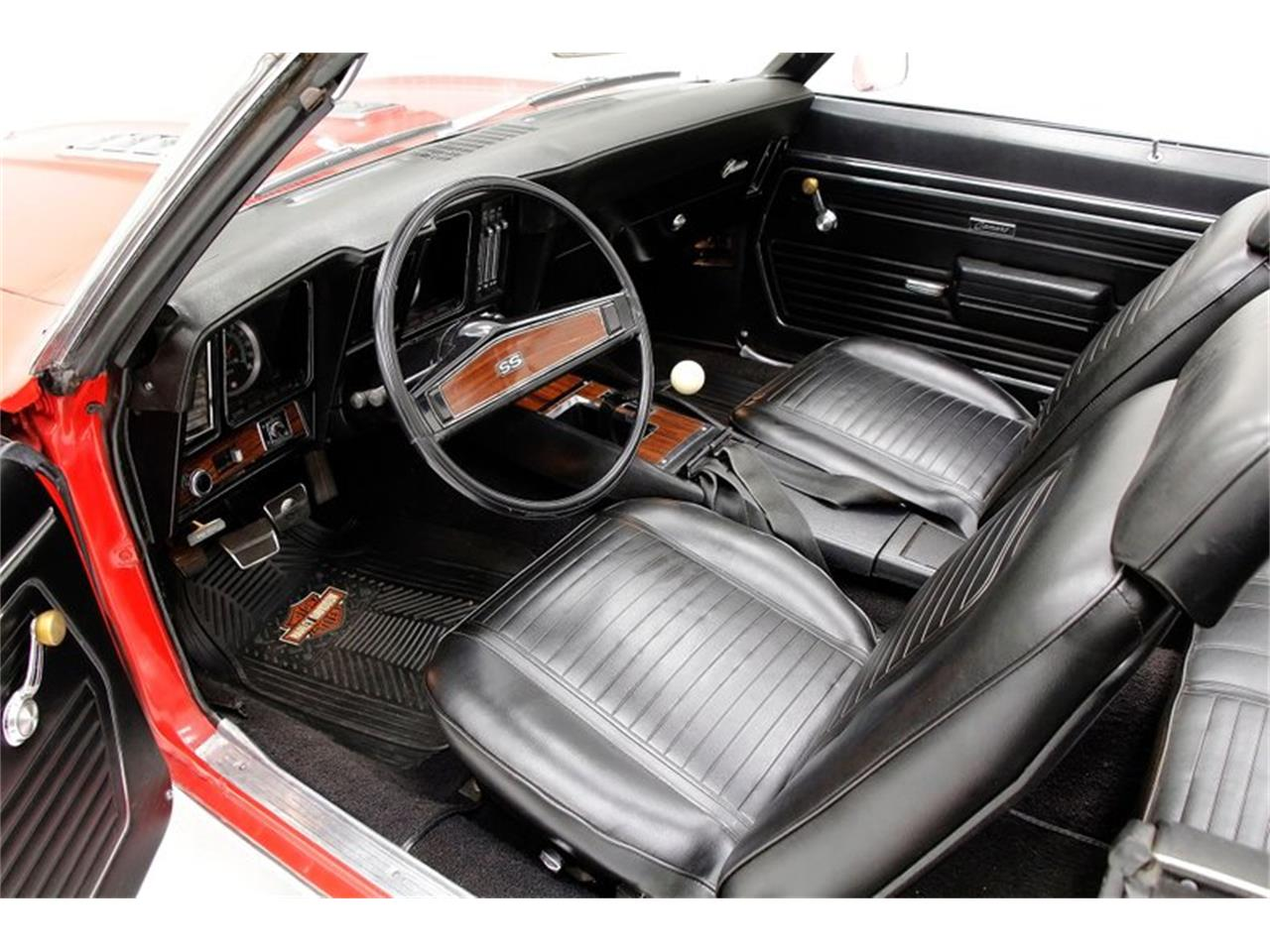 1969 Chevrolet Camaro for sale in Morgantown, PA – photo 30
