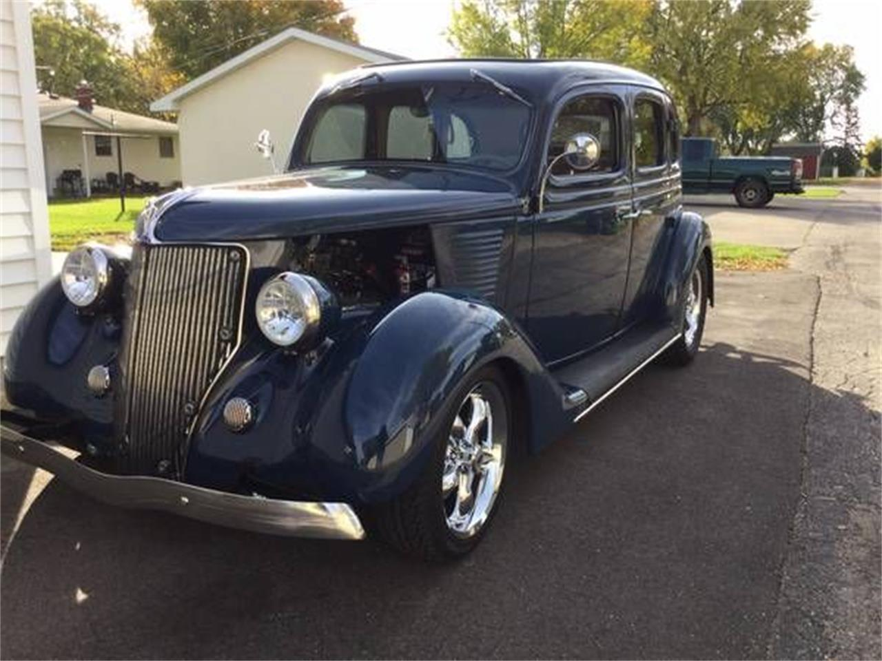 1936 Ford Sedan for sale in Cadillac, MI – photo 12