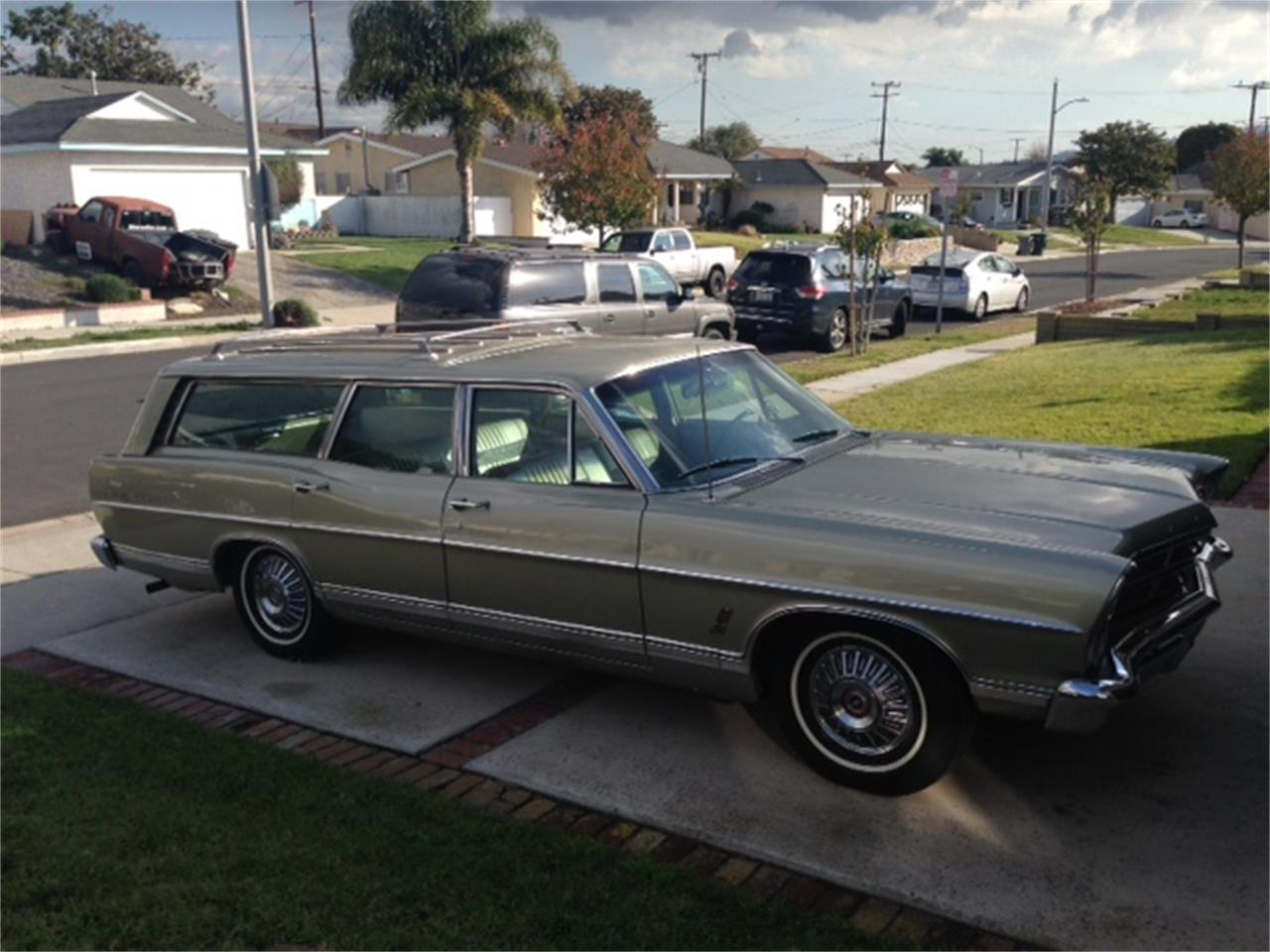 1967 Ford Country Sedan for sale in Torrance, CA
