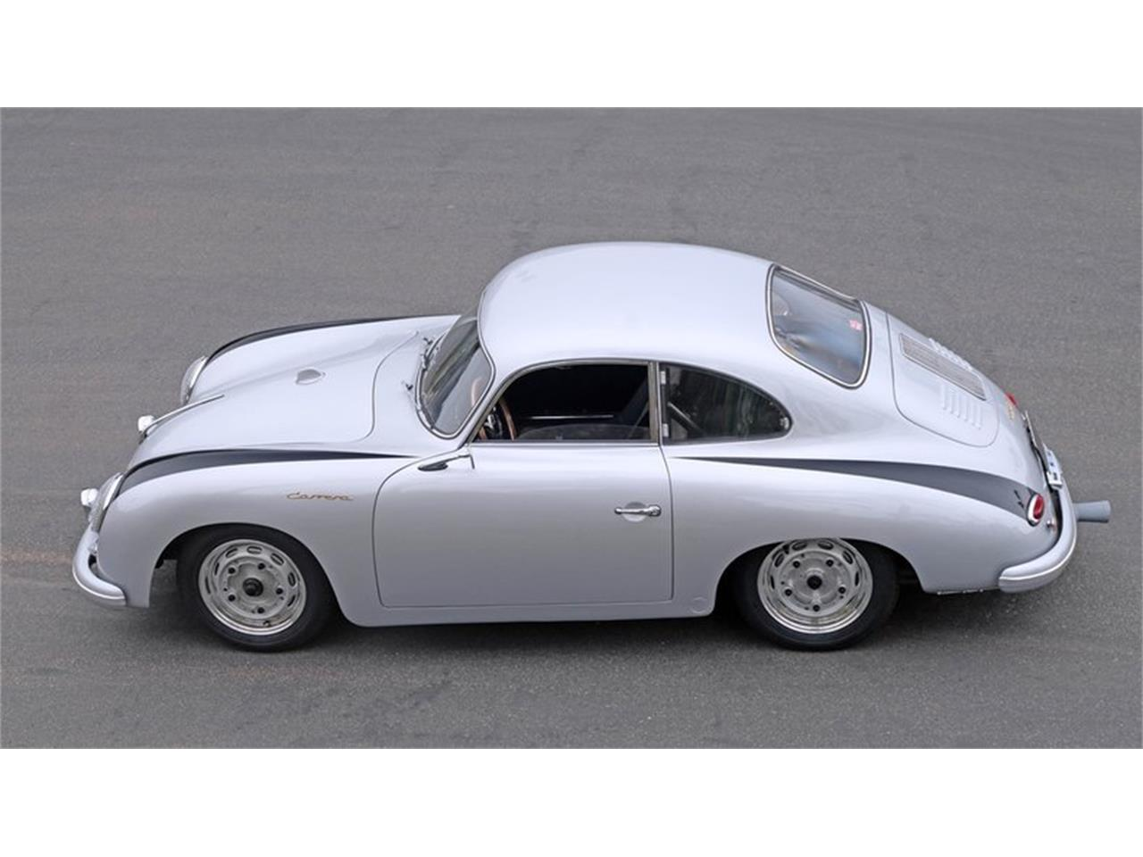 1957 Porsche 356 for sale in San Diego, CA – photo 17