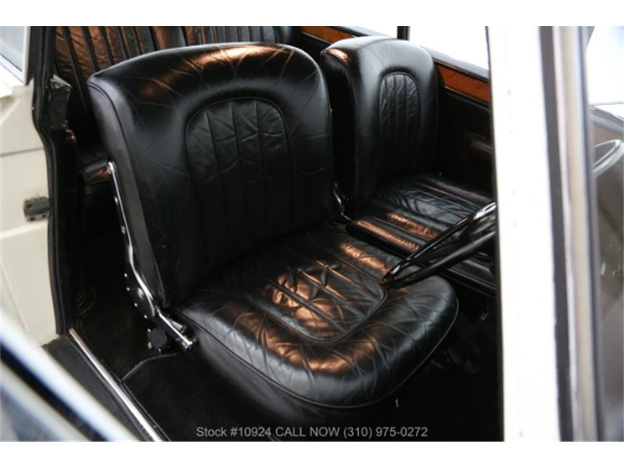 1965 Bentley S3 for sale in Beverly Hills, CA – photo 25