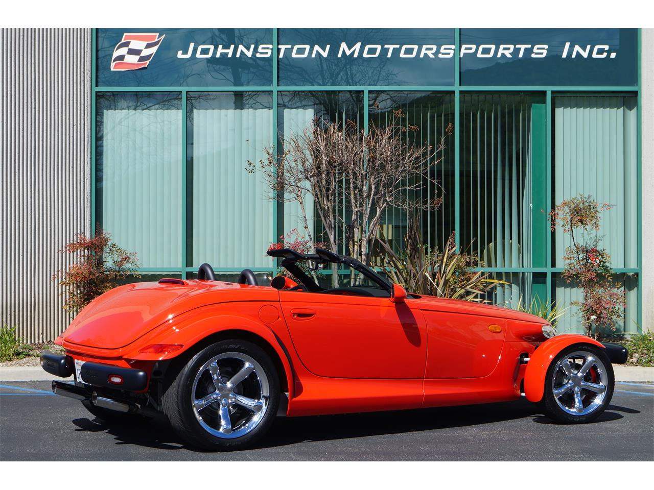 2000 Plymouth Prowler for sale in Thousand Oaks, CA – photo 5