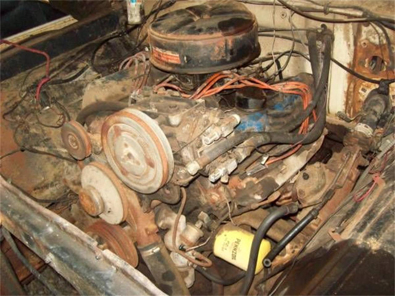 1965 Ford F100 for sale in Cadillac, MI – photo 2