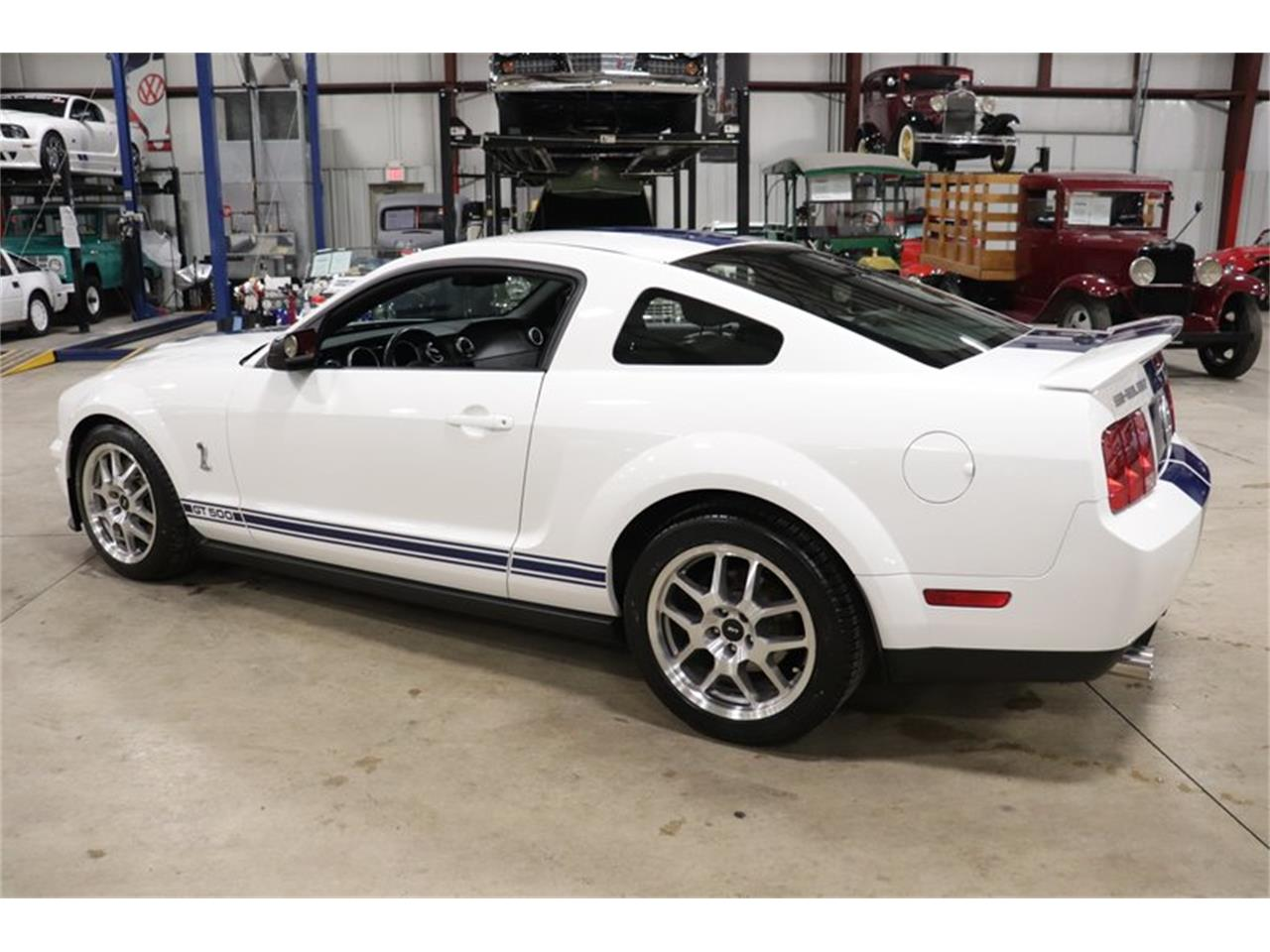 2008 Shelby GT500 for sale in Kentwood, MI – photo 3