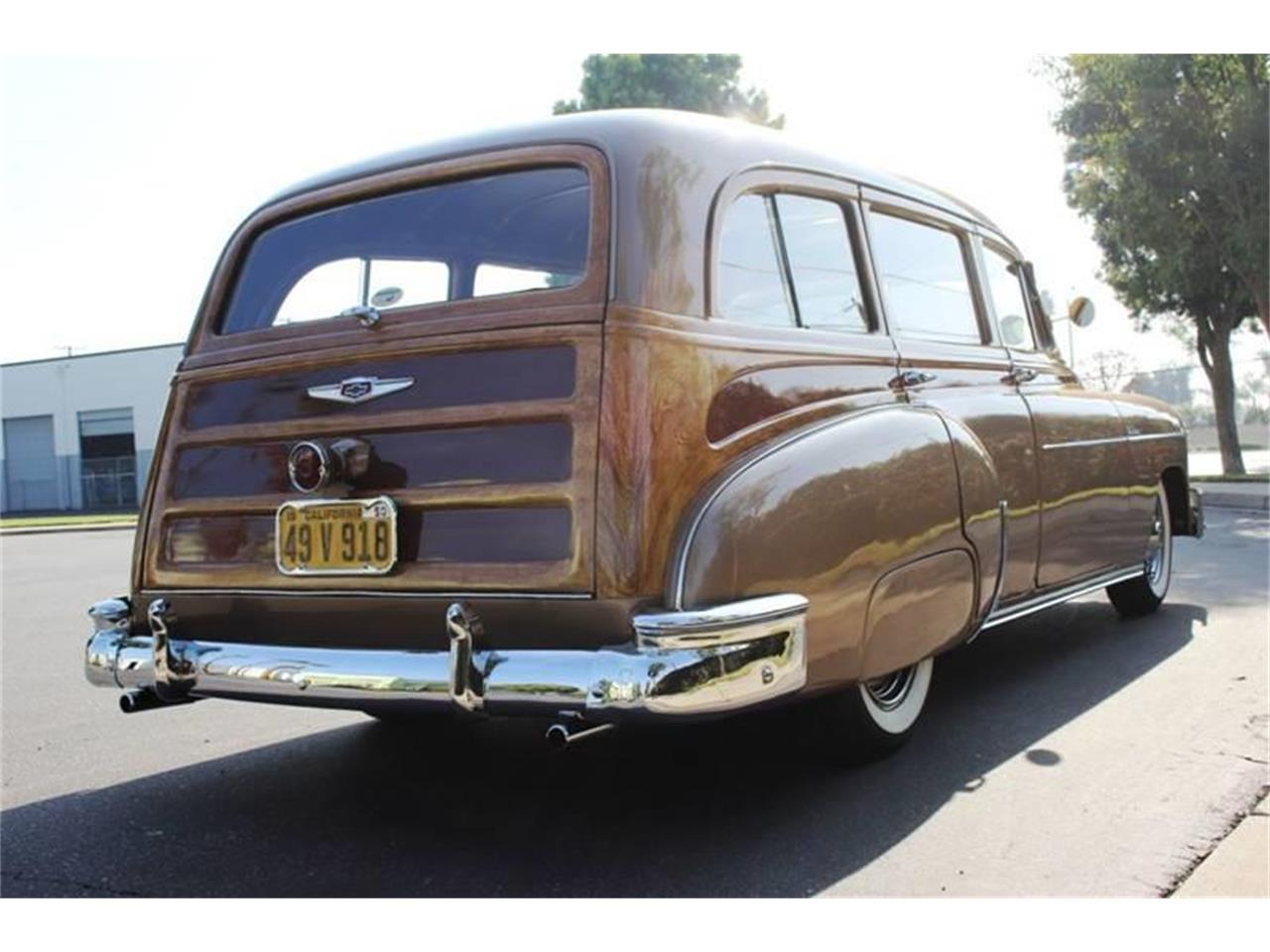 1950 Chevrolet Styleline Deluxe for sale in La Verne, CA – photo 9