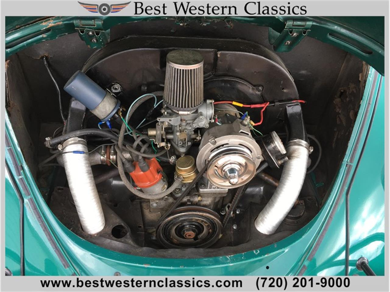 1964 Volkswagen Beetle for sale in Franktown, CO – photo 17