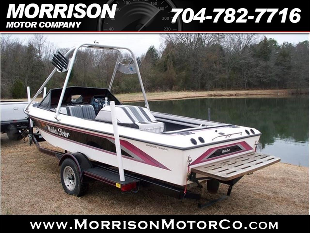 1991 Miscellaneous Boat for sale in Concord, NC – photo 10