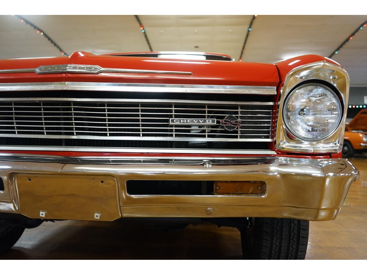 1966 Chevrolet Nova for sale in Homer City, PA – photo 26