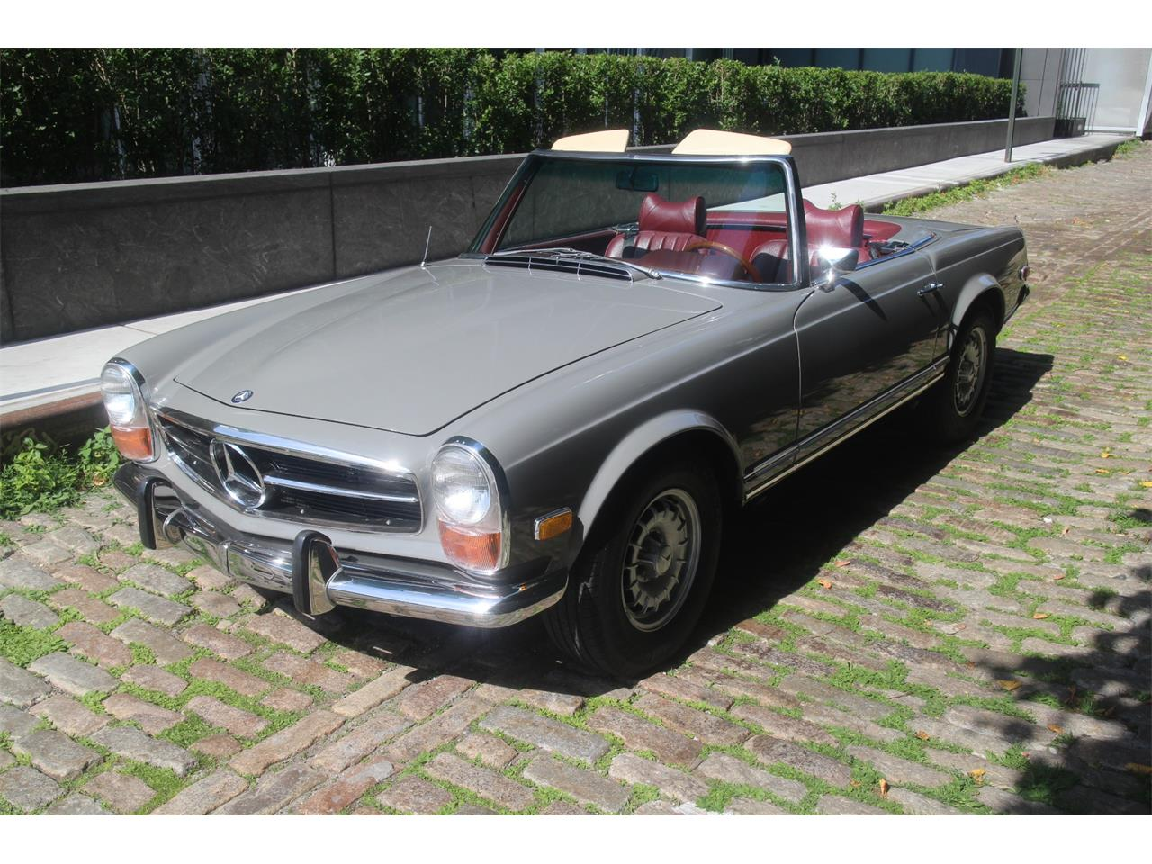 1971 Mercedes-Benz 280SL for sale in NEW YORK, NY – photo 5