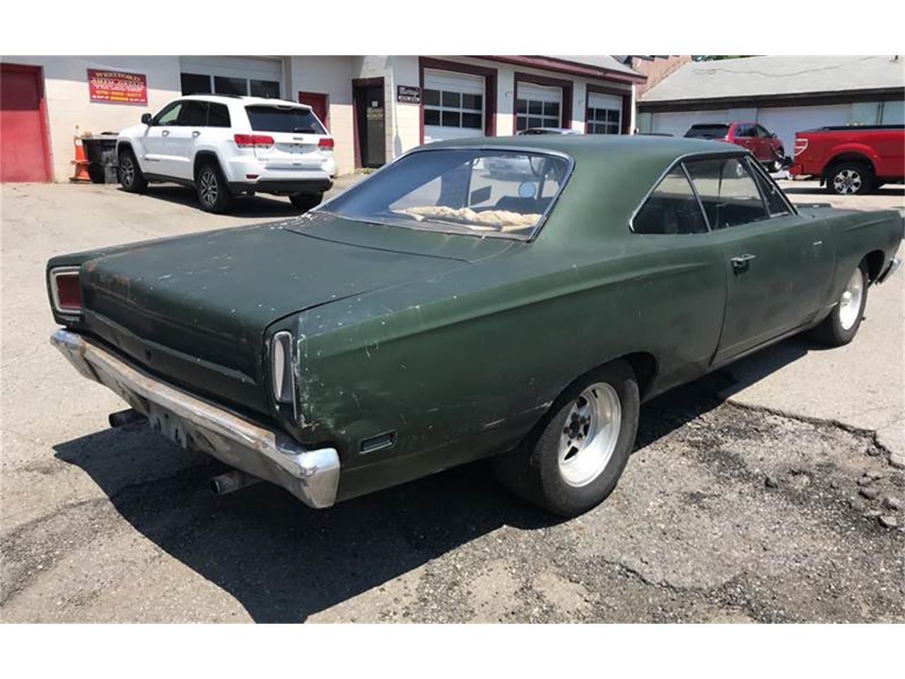 1969 Plymouth Road Runner for sale in Westford, MA – photo 5