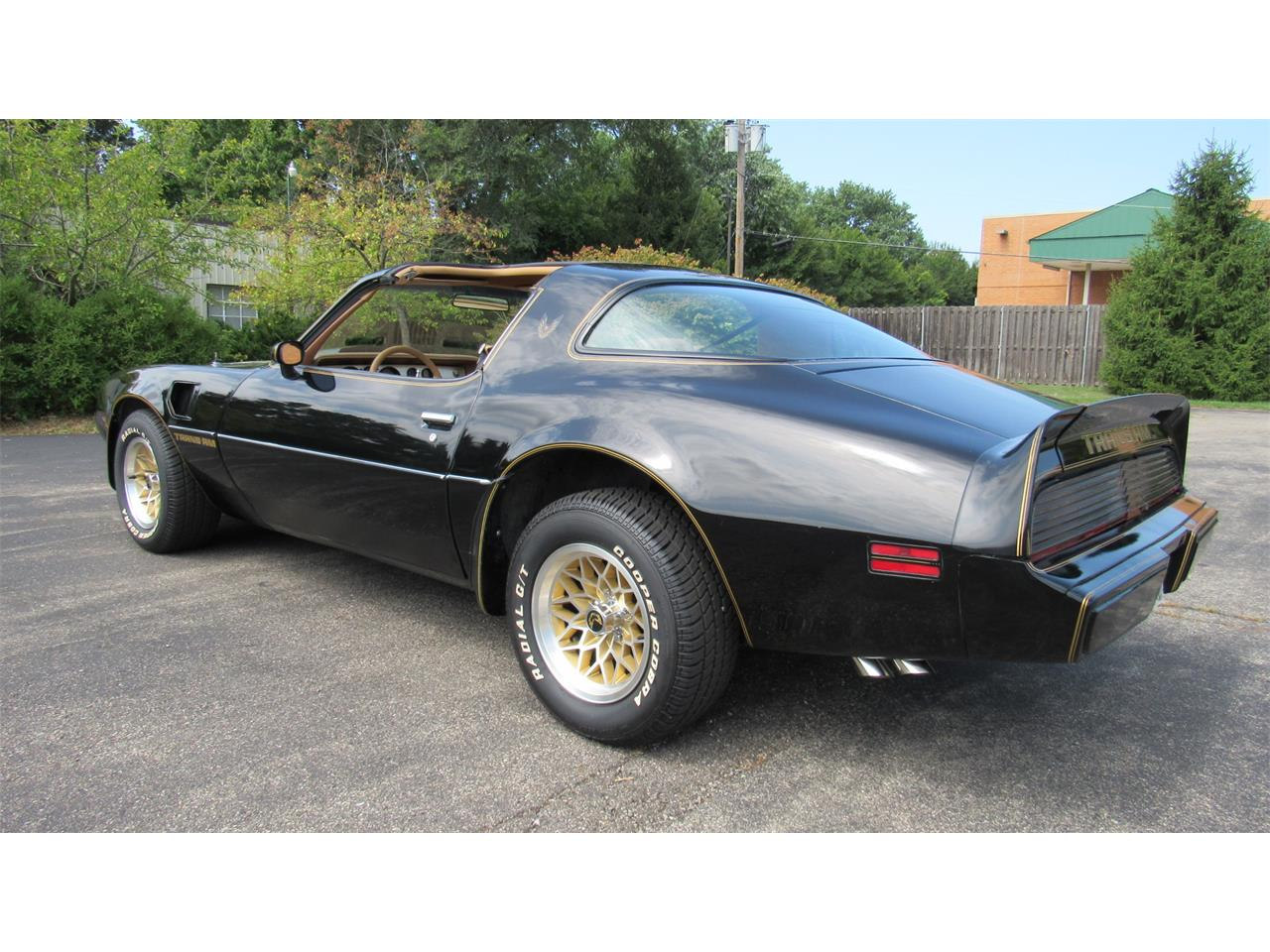 1979 Pontiac Firebird Trans Am for sale in Milford, OH – photo 20