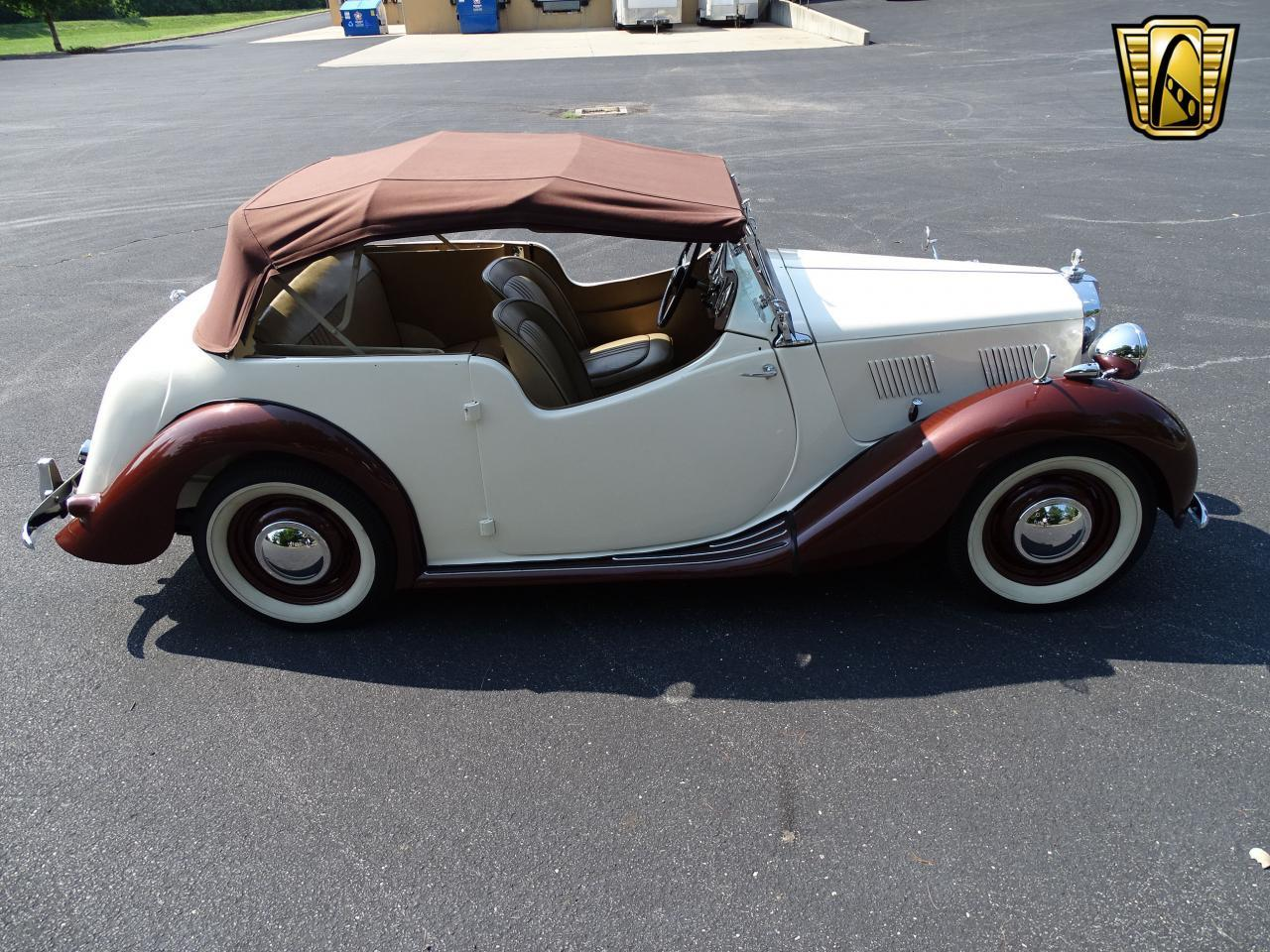 1949 MG Series YT for sale in O'Fallon, IL – photo 20