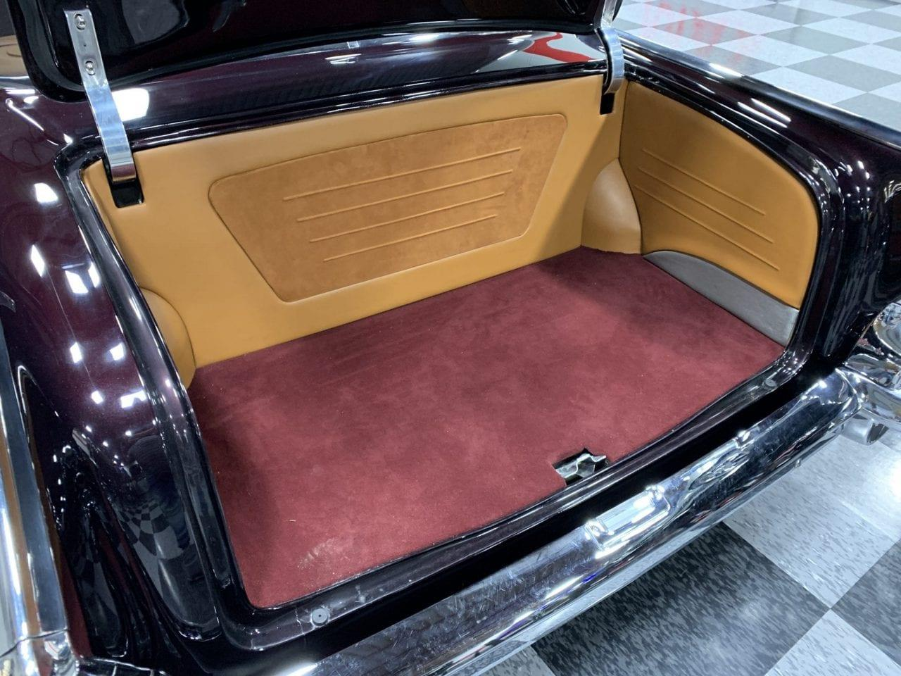 1957 Chevrolet Bel Air for sale in Pittsburgh, PA – photo 10