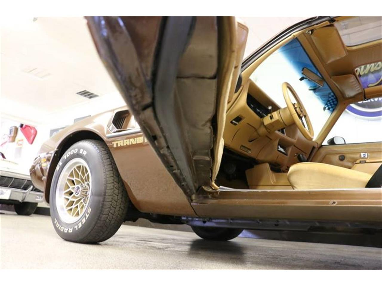 1979 Pontiac Firebird Trans Am for sale in Stratford, WI – photo 21