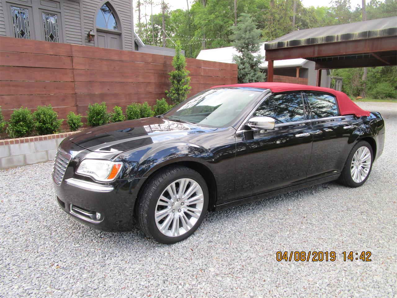 2011 Chrysler 300 for sale in Summit, MS – photo 12