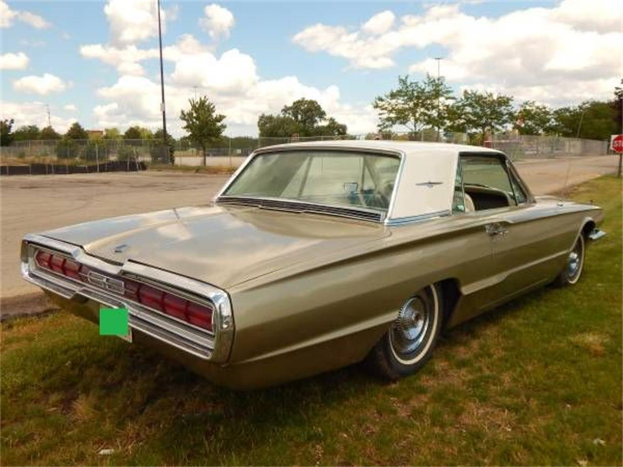 1966 Ford Thunderbird for sale in Cadillac, MI – photo 4