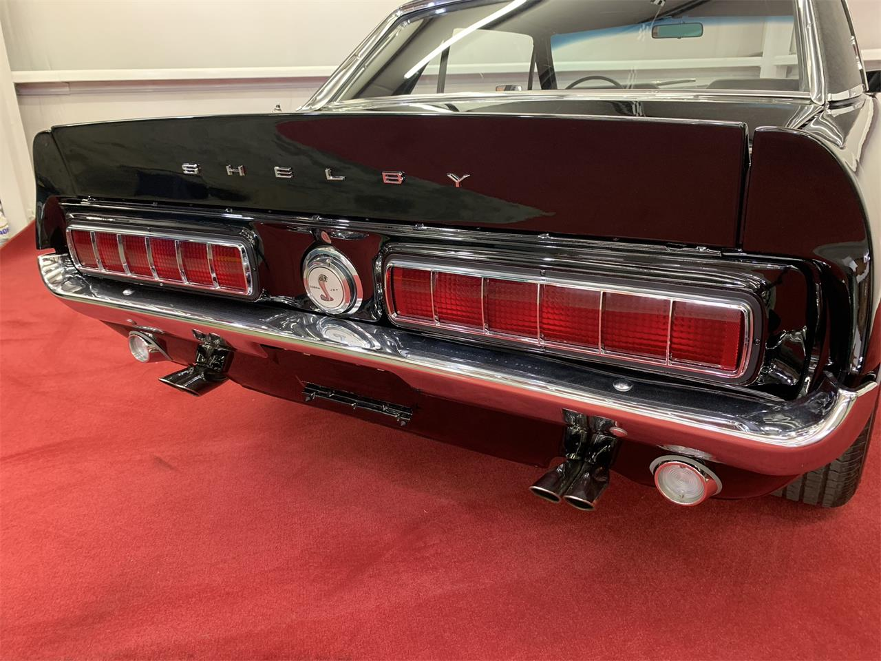 1968 Ford Mustang for sale in Lancaster , SC – photo 44