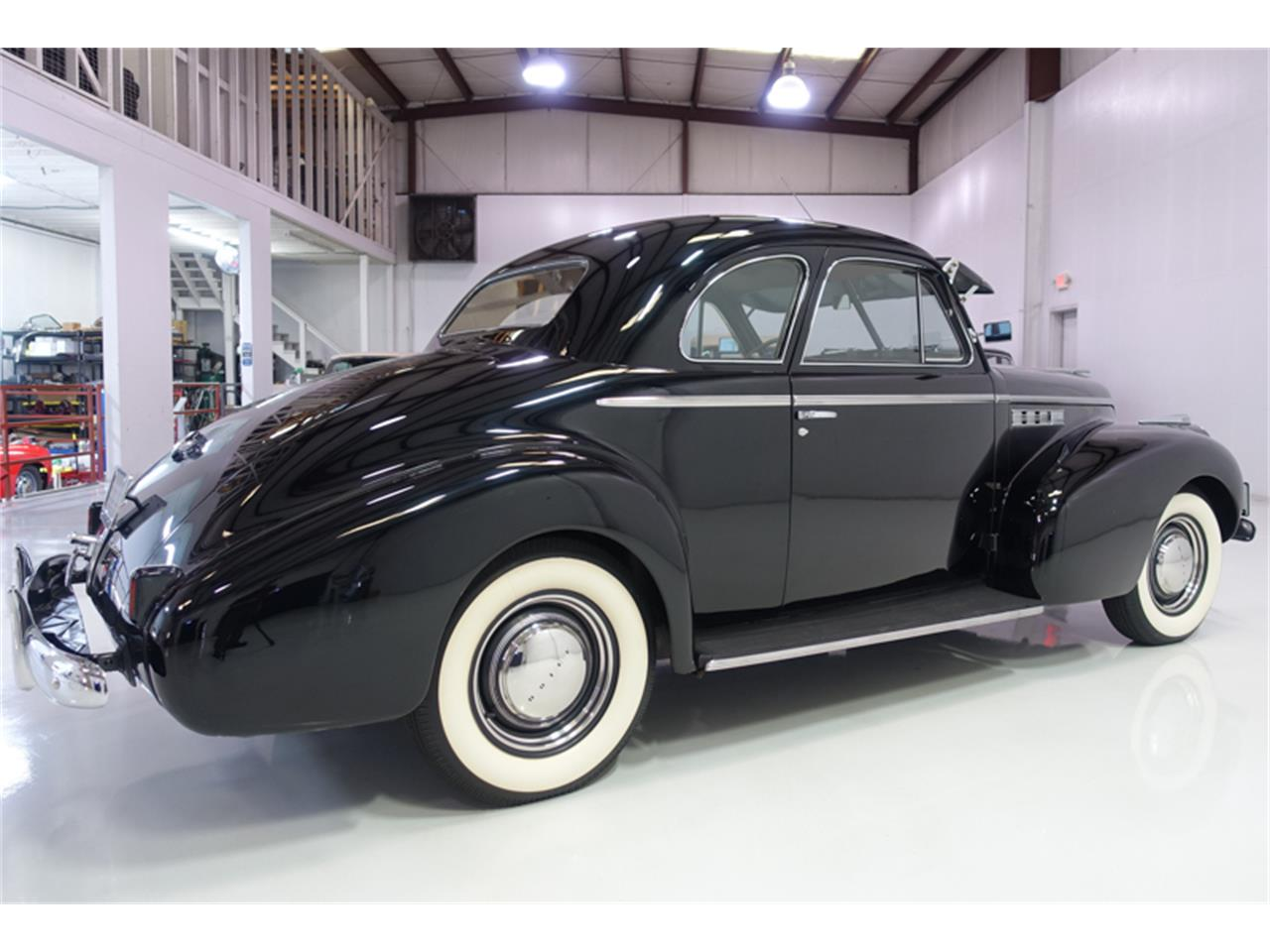1940 Buick Special for sale in St. Louis, MO – photo 7