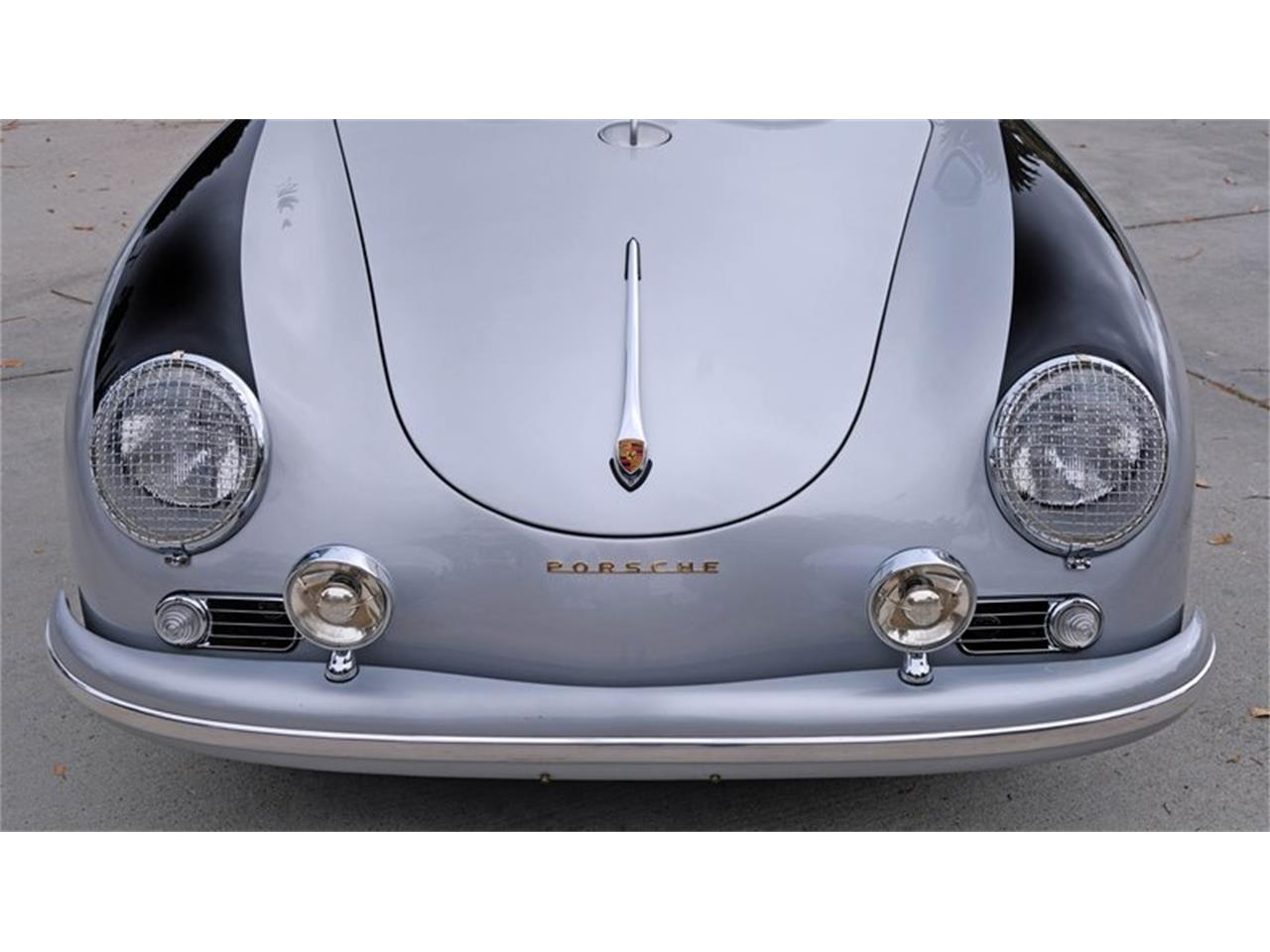 1957 Porsche 356 for sale in San Diego, CA – photo 52