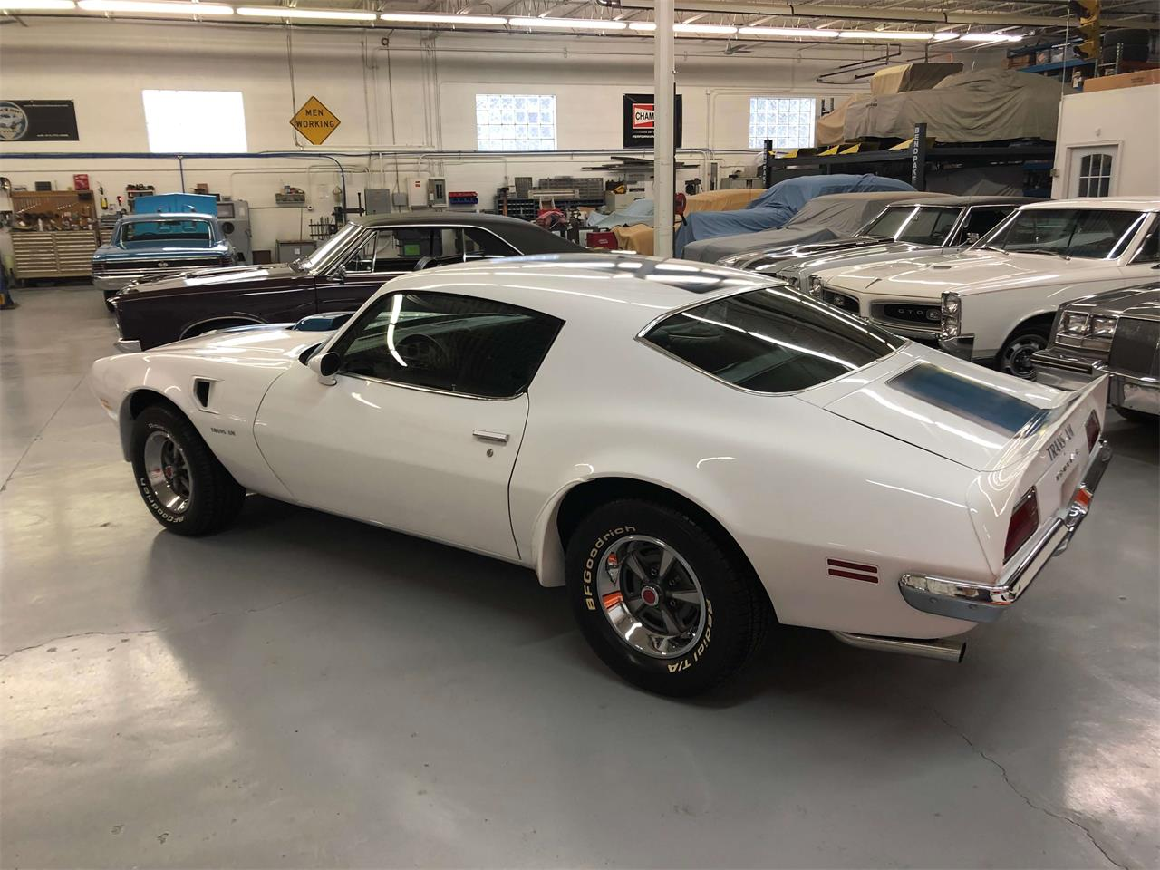 1970 Pontiac Firebird Trans Am for sale in North Royalton, OH – photo 18