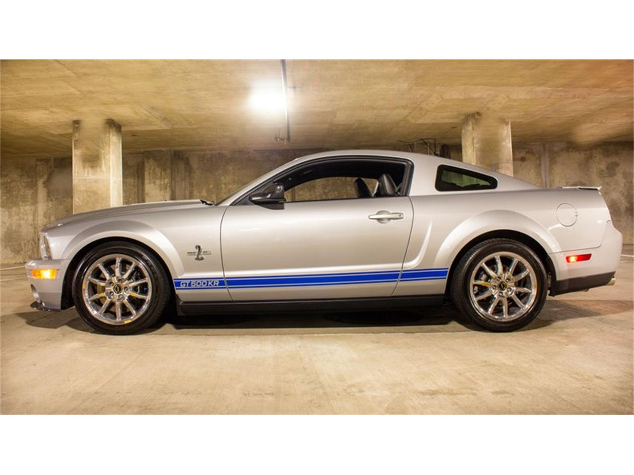 2008 Shelby GT500 for sale in Rockville, MD – photo 10