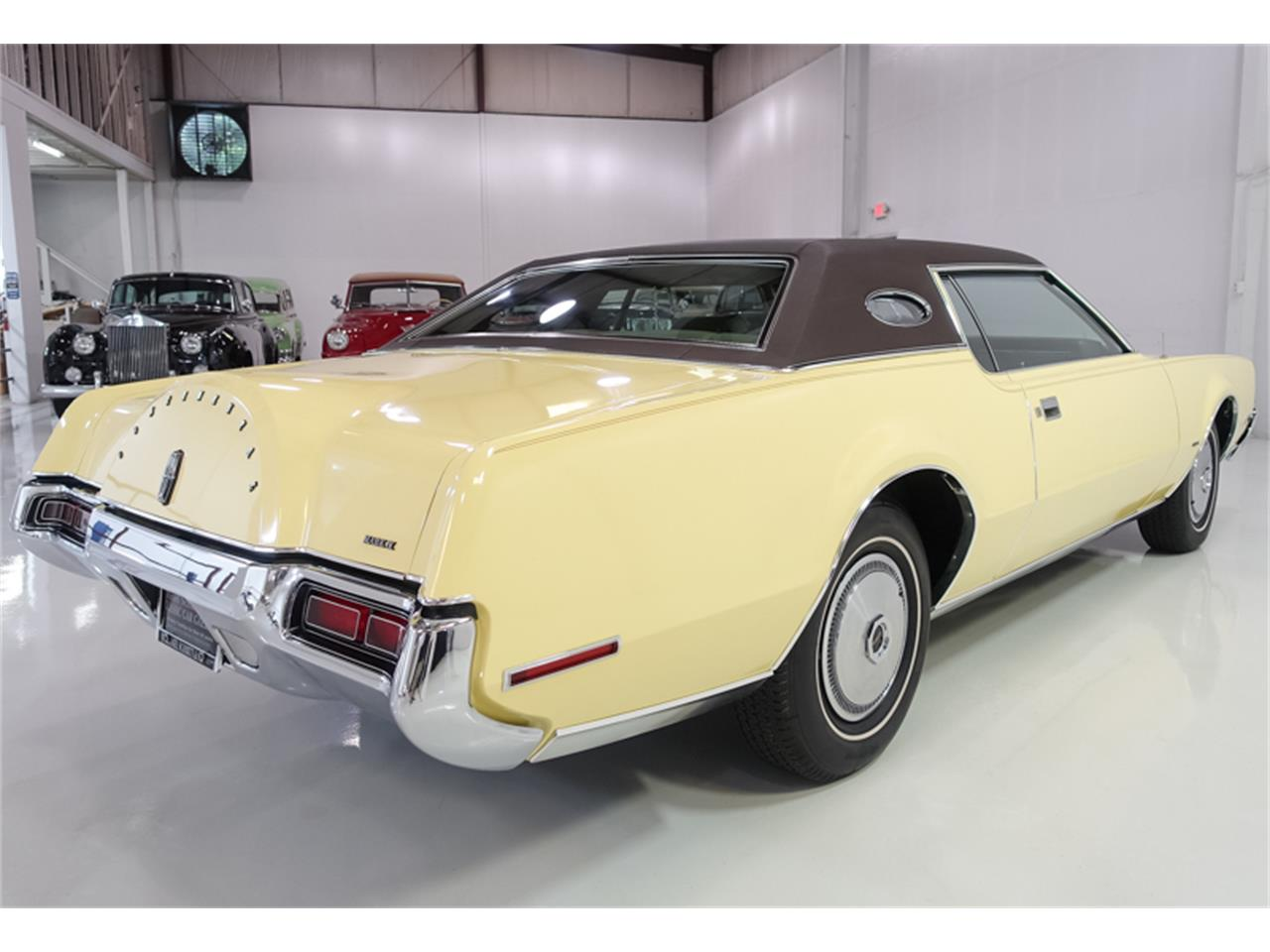 1972 Lincoln Continental Mark IV for sale in St. Louis, MO – photo 8