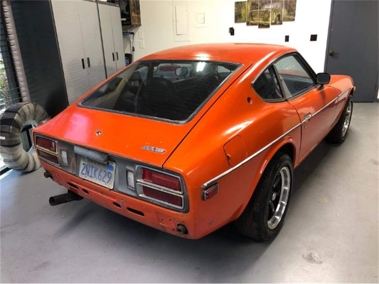1975 Datsun 280Z for sale in Cadillac, MI – photo 8