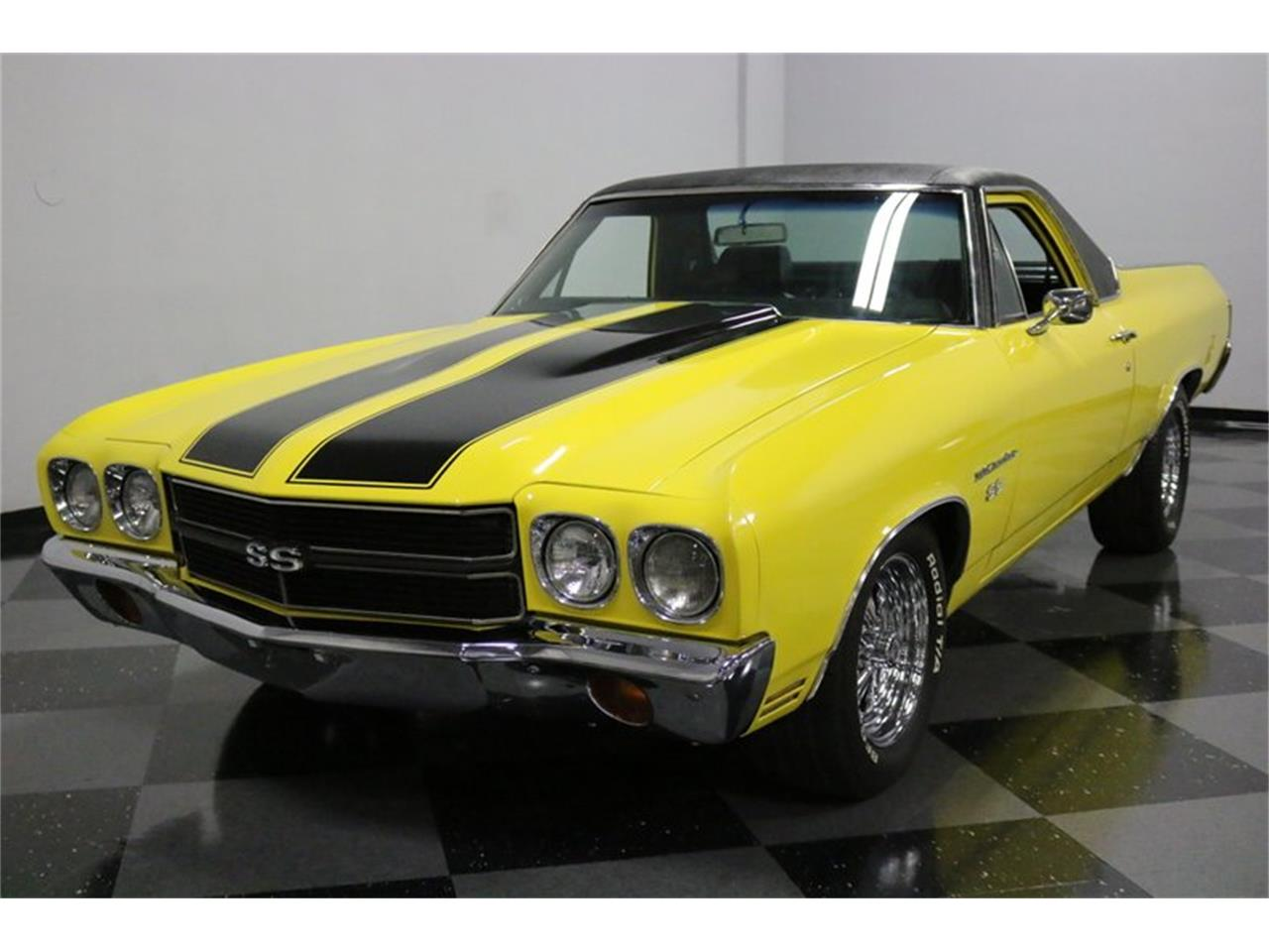 1970 Chevrolet El Camino for sale in Ft Worth, TX – photo 20