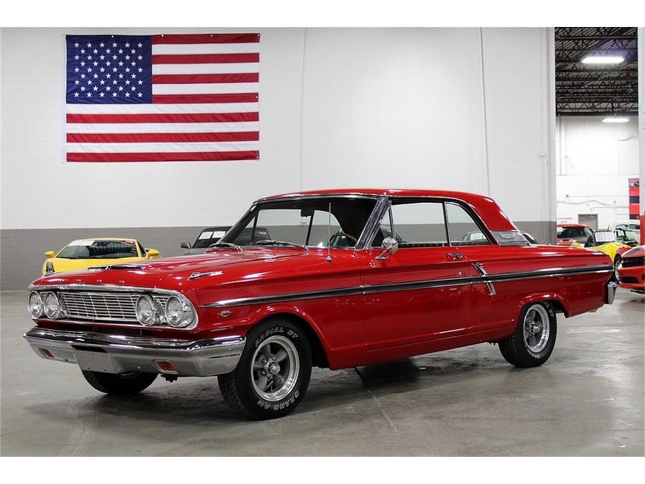 1964 Ford Fairlane for sale in Kentwood, MI