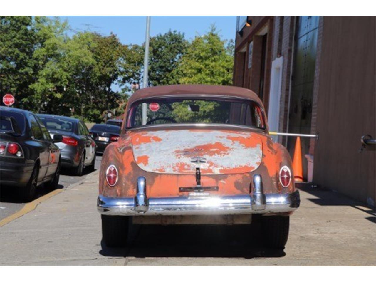 1953 Nash Healey for sale in Astoria, NY – photo 5