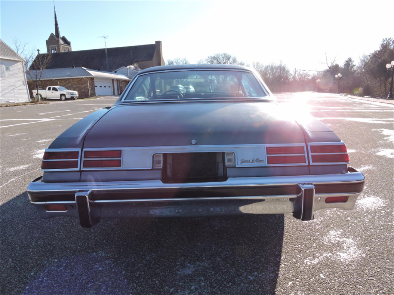 1977 Pontiac Grand LeMans for sale in Greene, IA – photo 13
