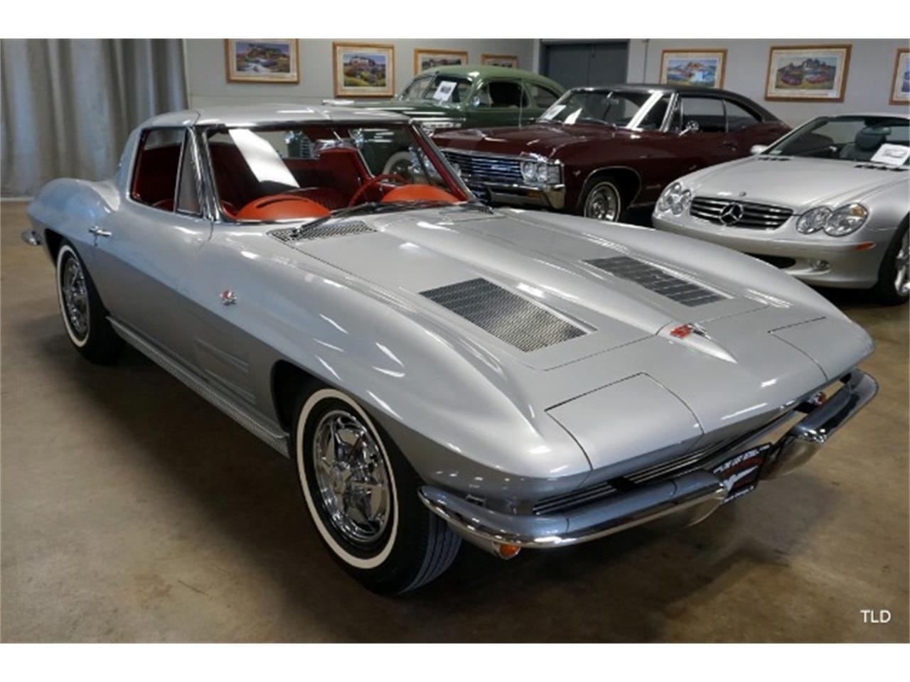 1963 Chevrolet Corvette for sale in Chicago, IL