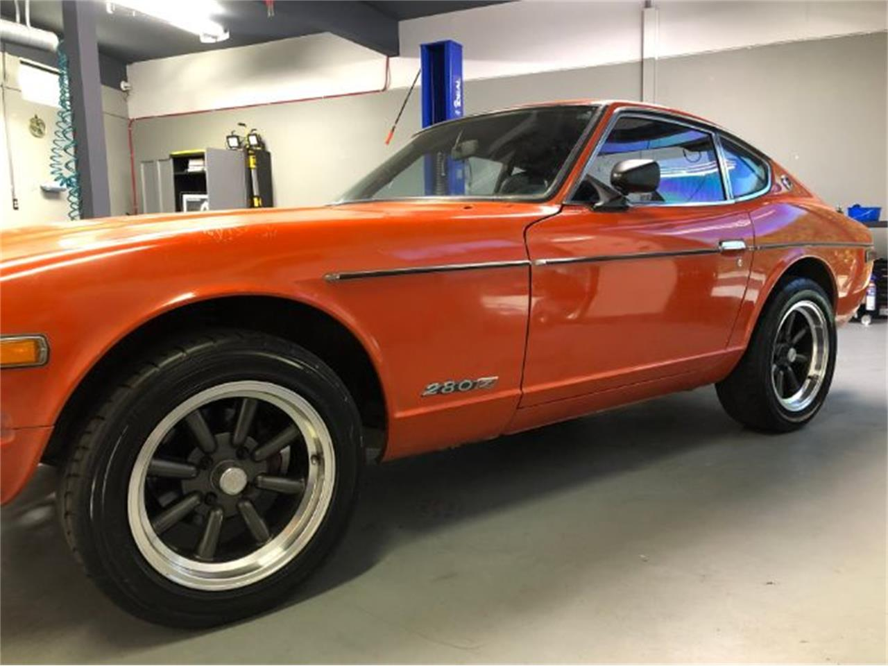 1975 Datsun 280Z for sale in Cadillac, MI – photo 5