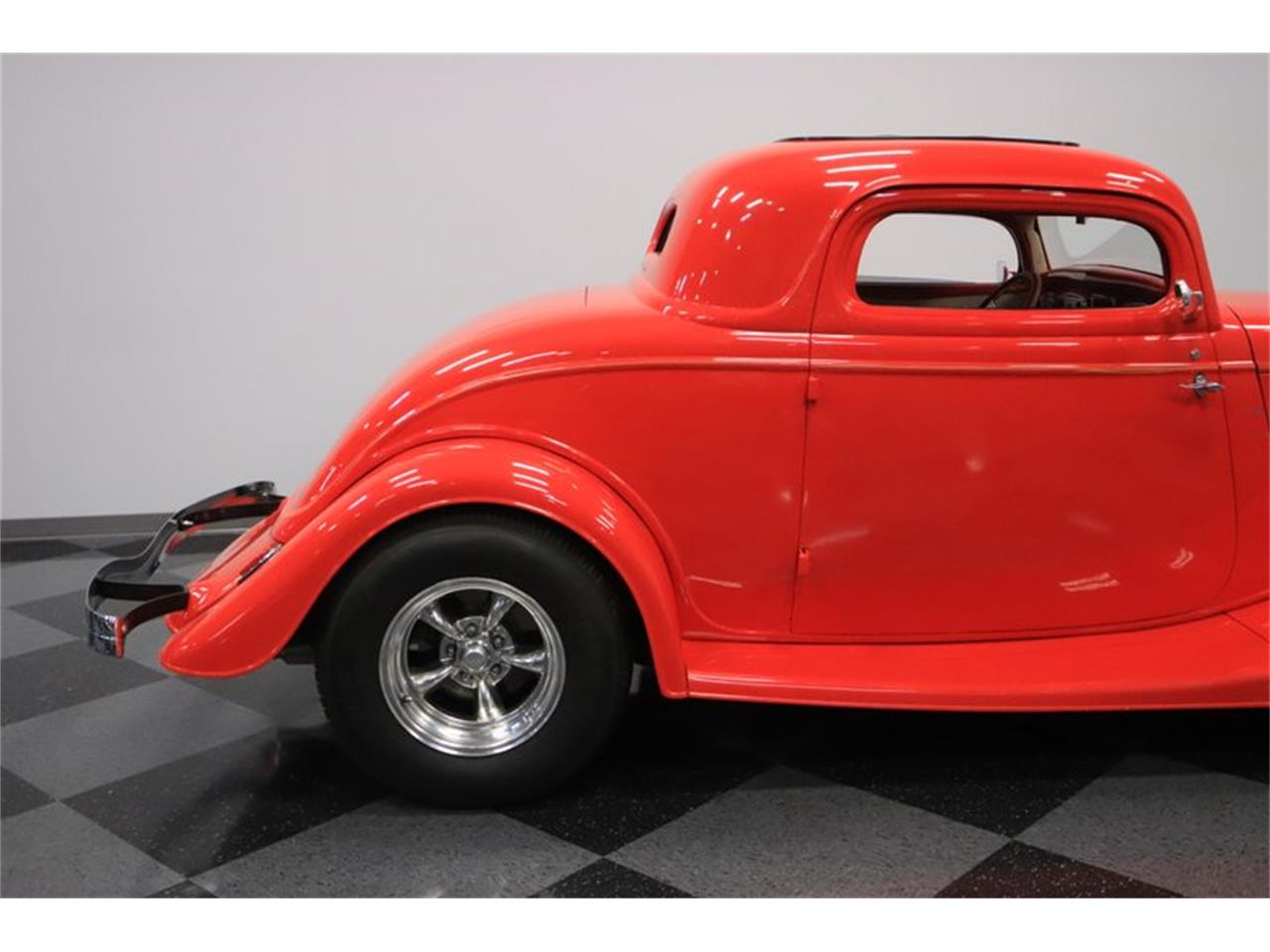 1934 Ford 3-Window Coupe for sale in Mesa, AZ – photo 27