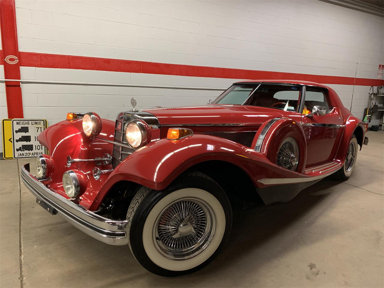 1981 Phillips Berlina for sale in Franklin Park, IL – photo 3