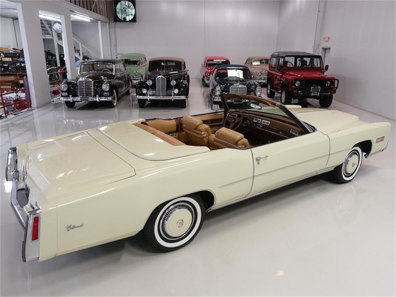 1976 Cadillac Eldorado for sale in St. Louis, MO ...