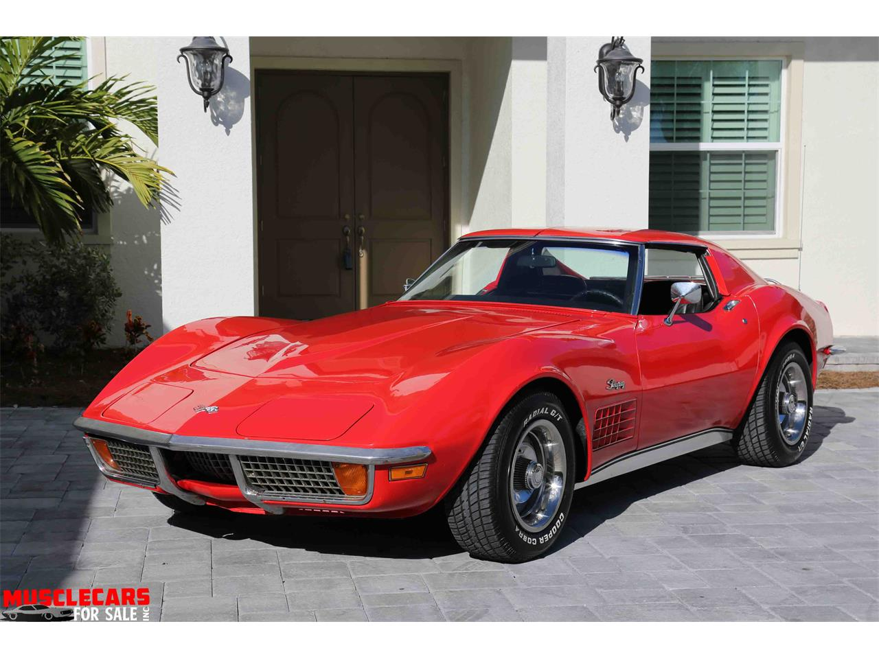 1972 Chevrolet Corvette for sale in Fort Myers, FL – photo 85