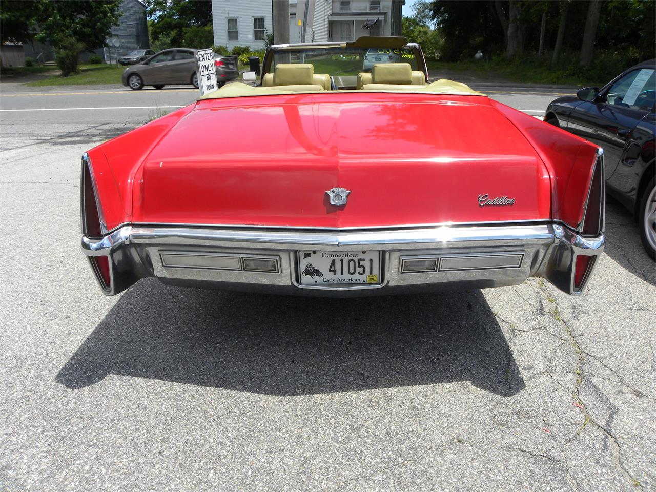 1970 Cadillac DeVille for sale in Westbrook, CT – photo 2