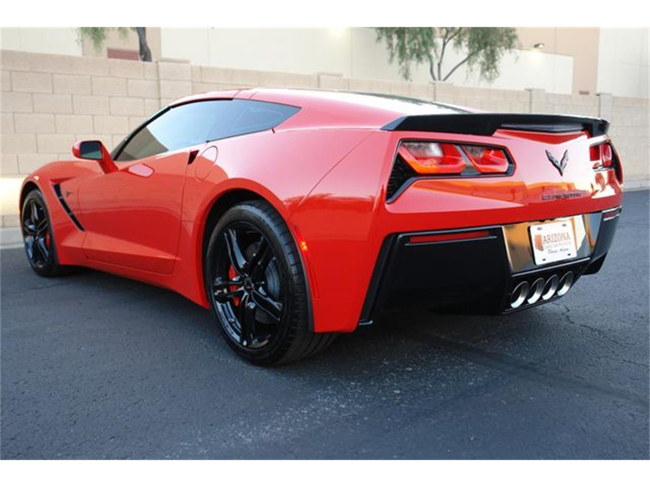 2017 Chevrolet Corvette for sale in Phoenix, AZ – photo 28