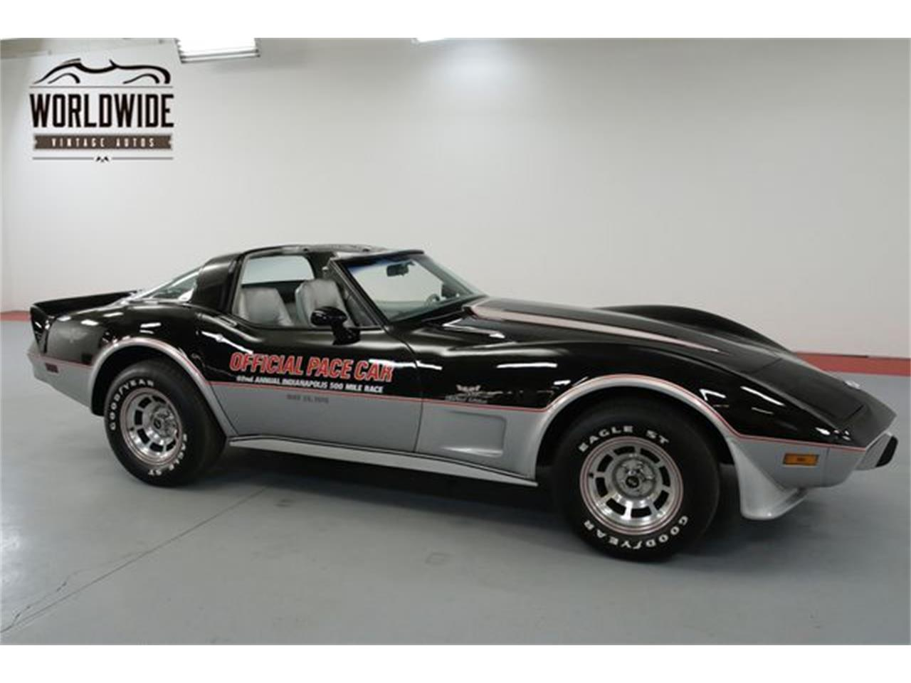 1978 Chevrolet Corvette for sale in Denver , CO – photo 7