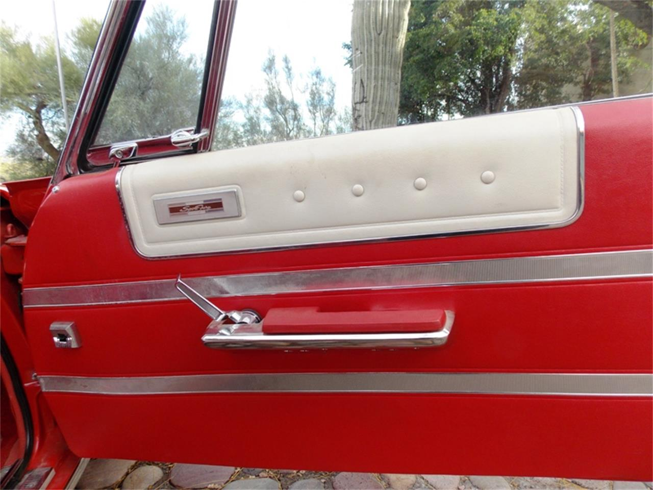 1964 Plymouth Sport Fury for sale in Tucson, AZ – photo 32